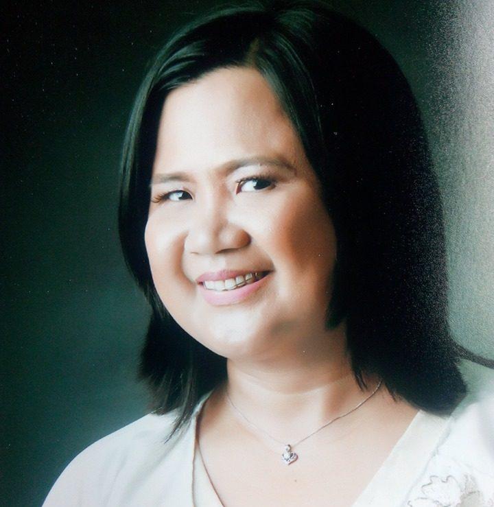 Carlota P. Surat – Outstanding Administrative Employee