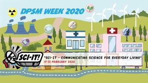 DPSM Week 2020